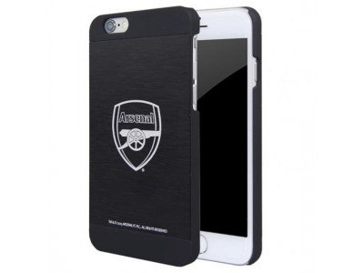 Arsenal etui - iPhone 6 / 6S Aluminium Case