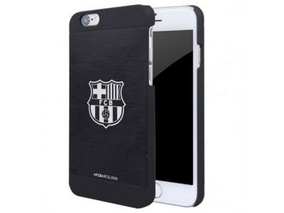 FC Barcelona cover - iPhone 6 / 6S Aluminium Case
