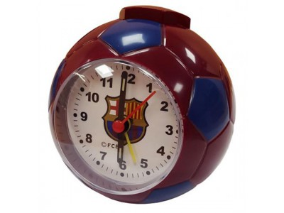 FC Barcelona vækkeur - Football Alarm Clock CL