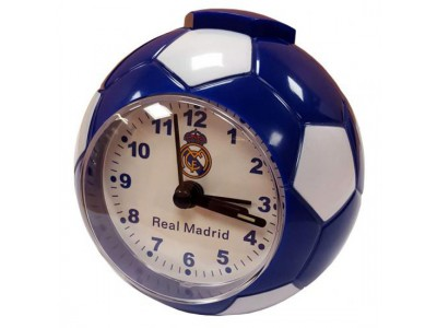 Real Madrid vækkeur - Football Alarm Clock