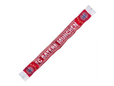 FC Bayern halstørklæde - hjemme