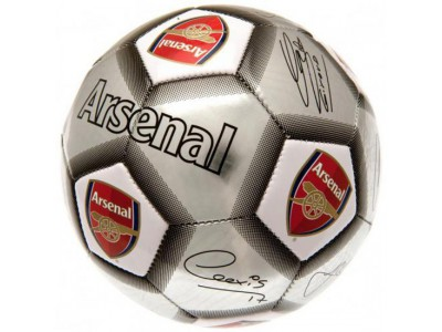 Arsenal fodbold - AFC Football Signature SV - str. 5