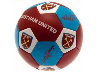 West Ham fodbold - Nuskin Football - str. 3