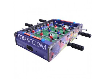 FC Barcelona bordfodbold spil - 20 inch Football Table Game