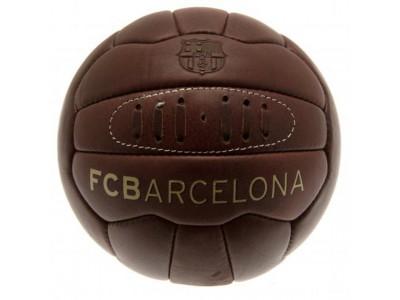 FC Barcelona fodbold - Retro Heritage Football - str. 5