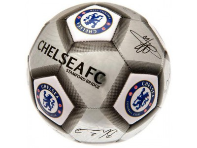Chelsea FC Football Signature SV
