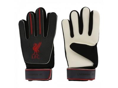 Liverpool målmandshandsker - Goalkeeper Gloves - voksen