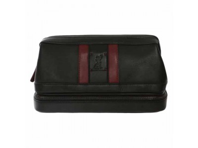 Liverpool toilettaske - Signature Large Washbag