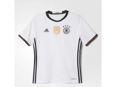 Tyskland hjemme trøje EM 2016 - børn