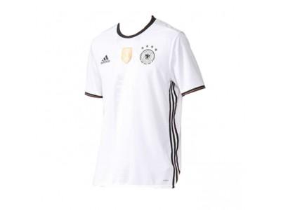 Tyskland hjemme trøje autentisk AZ EM 2016