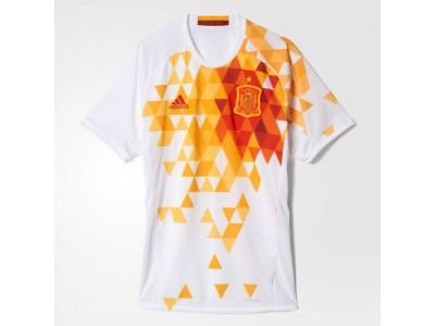 Spanien ude trøje EM 2016