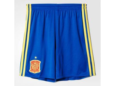 Spanien hjemme shorts EM 2016 - børn