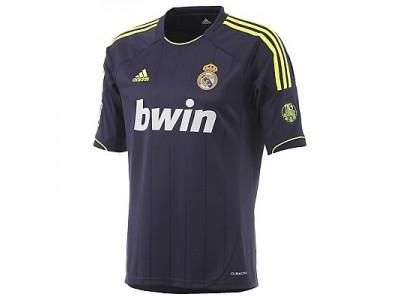 Real Madrid ude trøje 2012/13 - børn