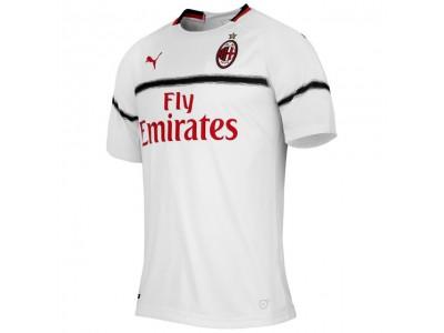 AC Milan ude trøje 2018/19
