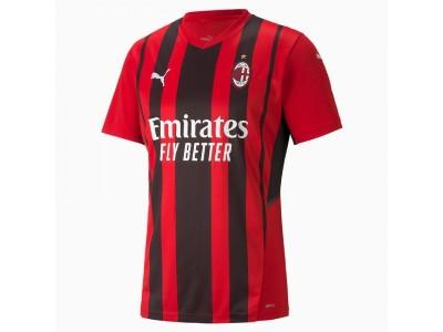 AC Milan hjemme trøje 2021/22 - fra Puma