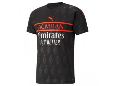 AC Milan 3. trøje 2021/22 - fra Puma