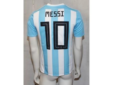 Argentina hjemme trøje 2015 - Børn - Messi 10