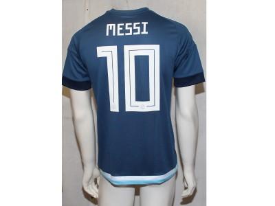 Argentina ude trøje 2015 - Messi 10