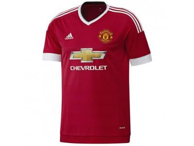 Manchester United hjemme trøje 2015/16