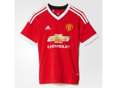 Manchester United hjemmetrøje 2015/16 - børn