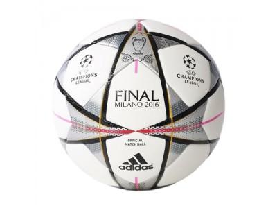 Finale Milano 2016 officiel kampbold
