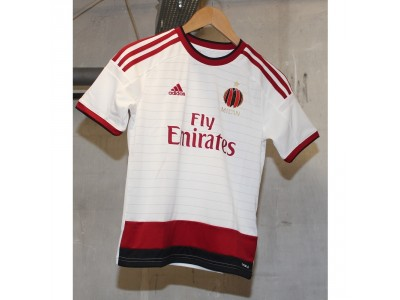 AC Milan ude trøje 2014/15 - børn - KAKA 22