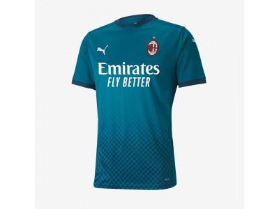 AC Milan 3. trøje 2020/21 - fra Puma