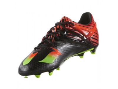 Messi 15.1 fodboldstøvler FG - børn