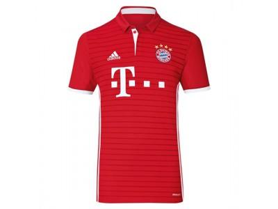 FC Bayern hjemme trøje autentisk 2016/17