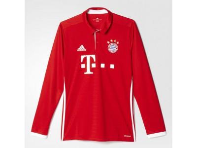 FC Bayern hjemme trøje L/Æ 2016/17