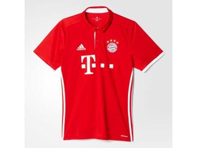 FC Bayern hjemme trøje 2016/17 - børn
