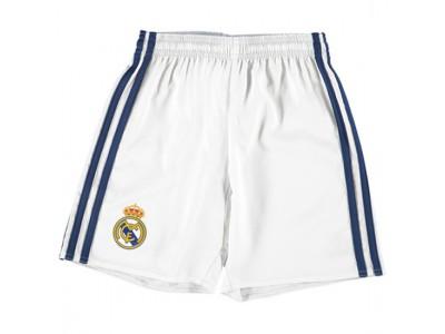 Real Madrid hjemme shorts 2016/17 - børn