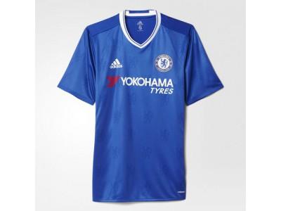 Chelsea hjemme trøje autentisk 2016/17