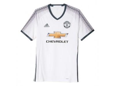 Manchester United 3. trøje autentisk 2016/17