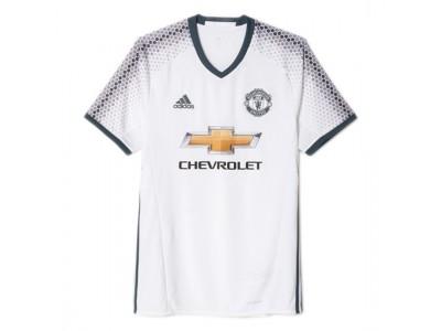 Manchester United 3. trøje 2016/17