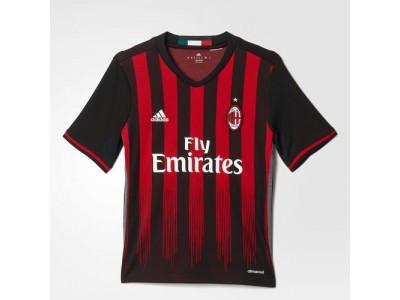 AC Milan hjemme trøje 2016/17 - børn