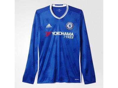Chelsea hjemme trøje L/Æ 2016/17