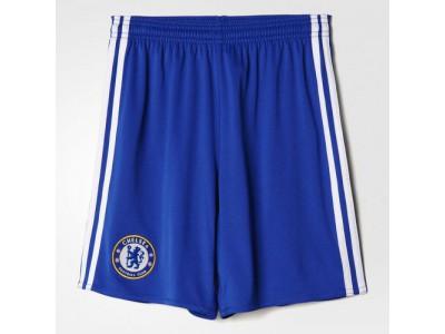 Chelsea hjemme shorts 2016/17 - børn