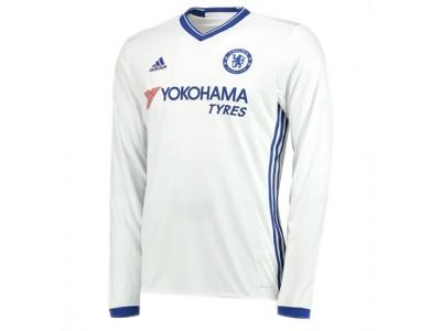 Chelsea 3. trøje L/Æ 2016/17