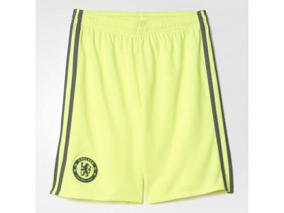 Chelsea målmands shorts 2016/17 - børn