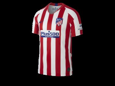 Atletico Madrid hjemme trøje 2019/20 - voksen
