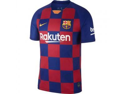 FC Barcelona hjemme trøje 2019/20 - voksen