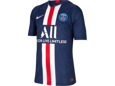 Paris SG hjemme trøje 2019/20 - PSG voksen