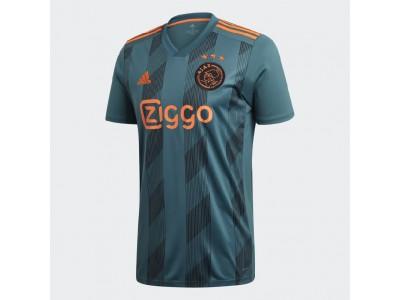 Ajax ude trøje 2019/20