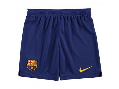 FC Barcelona hjemme shorts 2019/20 - børn
