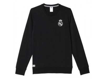 Real Madrid sweat shirt 2016/17 - mørk