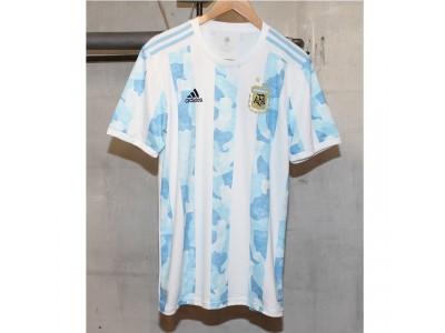 Argentina hjemme trøje 2020/21