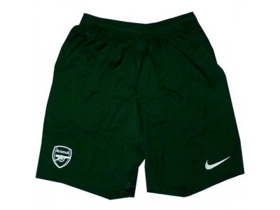 Arsenal målmands shorts 2011/12 - børn - grøn