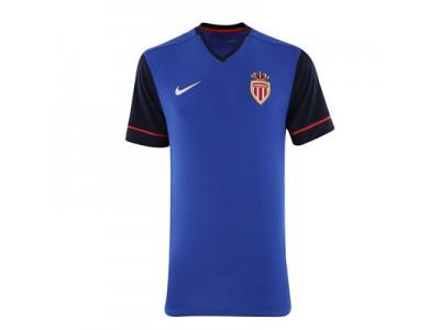 AS Monaco ude trøje 2014/15