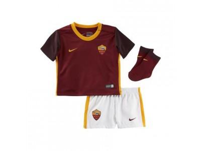 AS Roma hjemme mini sæt 2015/16 - små børn